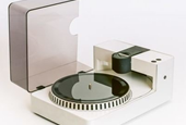 Currently Crowdfunding: Own a Piece of the Blackest Black Possible, Make Vinyl Record Mixtapes, and