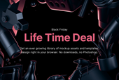 Life Time Deal by Artboard Studio