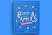 A Magical and Tasty Lettering Series