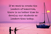 Empowering Students in the Day-To-Day Operations of Our Schools