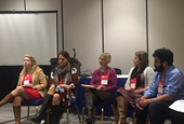 Anthropologists consider challenges of teaching in a red state