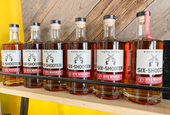New Mexico State's first-in-nation university-branded whiskey stirs up business opportunity and conc