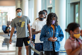 HBCUs experiencing better student compliance with pandemic restrictions than other institutions