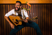 Ph.D. Student Breaks Down Electron Physics Into A Swinging Musical