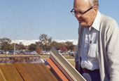 After the IC: Jack Kilby's Solar Misadventure