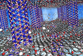 Graphene-Nanotube Combo Exceeds Benchmarks for Hydrogen Storage in Fuel Cells