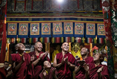 Lights for the Enlightened: An Engineering Trek in the Himalayas
