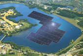 Japan Building World's Largest Floating Solar Power Plant