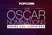 WATCH:  Oscars 2019 biggest snubs and surprises