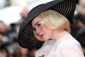 Fanning says she's been transformed by Cannes experience