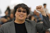 """The Latest: Bong Joon-ho's satire """"Parasite"""" wins Palme d'Or"""