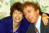 Gene Wilder's widow on what it's like to care for someone with Alzheimer's