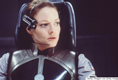 Meet The Real-Life Astronomer Who Inspired Jodi Foster's Character In 'Contact'