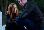 Review: 'The X-Files' in a Familiar Groove