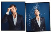 The First Time: Dylan McDermott: The First Time I Waited On a Celebrity's Table