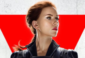 New 'Black Widow' Character Posters Give Us a Closer Look at Taskmaster and More