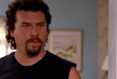 Danny McBride Boards a Spaceship for 'Alien: Covenant'