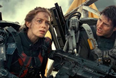 "'Edge of Tomorrow 2' Might Be ""Too Expensive"" to Ever Get Made, Says Emily Blunt"
