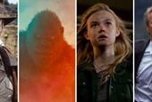New Blu-ray Releases You Should Check Out: 'Indiana Jones' 4K Box Set, 'Super 8', 'Godzilla vs. Kong