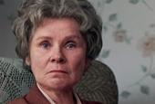 'The Crown' Season 5 Reveals First Look at Imelda Staunton as Queen Elizabeth II