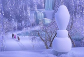 """The Key to Making 'Once Upon a Snowman' Was to """"Let Olaf Be Olaf"""" [Interview]"""