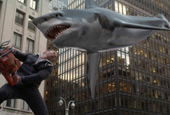 'Sharknado 5' is Coming to Syfy This Year