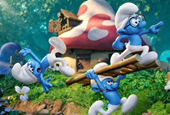 Julia Roberts, Ellie Kemper & More Join 'The Smurfs: The Lost Village'; Maya Rudolph is in 'The Emoj