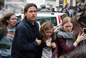 'World War Z' Sequel and 'Friday the 13th' Pulled Off Release Calendar; Darren Aronofsky's 'mother!'