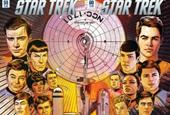 'Star Trek: The Original Series' and Abramsverse Timeline Crossover Announced
