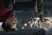 """'Doctor Strange' Upside Down TV Spot: """"This Is Just The Beginning"""""""