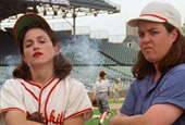 'A League of Their Own' TV Series Will Bring Back Rosie O'Donnell in a New Role