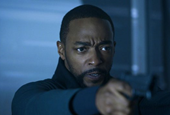 Anthony Mackie to Star in and Produce New Netflix Thriller 'The Ogun'