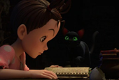 'Earwig and the Witch' Trailer: See Studio Ghibli's First CG Animated Feature