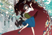 'Belle' Trailer: Mamoru Hosoda Follows Up 'Mirai' With Another Anime Film About a Furry Husband