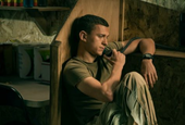 'Cherry' Clip: Tom Holland Phones Home in the New Film From the Russo Brothers