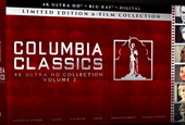 Cool Stuff: Columbia Classics Volume 2 Brings 'Taxi Driver', 'The Social Network' and More to 4K Ult