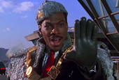 'Coming to America' Honest Trailer: What If One of Those Nigerian Prince Scams Was Real?