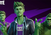 Superhero Bits: Beast Boy Coming to 'Fortnite', Shuri is the Favorite to Become 'Black Panther' & Mo