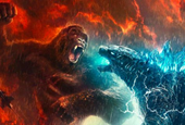 'Godzilla vs. Kong' Set to Surpass 'Tenet' and Become the Highest Grossing Film of the Pandemic