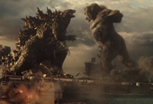 'Godzilla vs. Kong' Trailer: Titans Clash in a Massive Blockbuster Battle