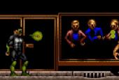 Superhero Bits: 'Green Lantern' Super Nintendo Game Footage, Magneto Voice David Hemblen Passed Away