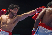 'Hands of Stone' Red Band Trailer: This Boxing Drama Apparently Has A Lot of Sex