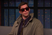 John Mulaney Says He Was Investigated by the Secret Service After An 'SNL' Joke