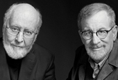 Cool Stuff: The Ultimate Collection of John Williams Music from Steven Spielberg's Films