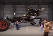 Superhero Bits: New Logan Trailer This Week, LEGO Batman's Batmobile, Bruce Wayne's Cousin & More