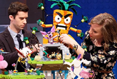 The Daily Stream: 'LEGO Masters' is a Delightfully Friendly Competition Fueled by Pure Imagination