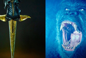 Warner Bros. Reveals New 'Malignant' Image, Changes 'Godzilla vs. Kong' Release Date
