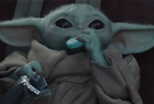 The Morning Watch: How to Make Baby Yoda's Macarons, Creating Paper Props for Movies & More