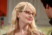 'Night Court' Sequel Series Casts 'Big Bang Theory' Star Melissa Rauch as Harry's Daughter