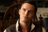 'The Menu' Will Pair Nicholas Hoult With Anya Taylor-Joy for a Shocking Dining Experience